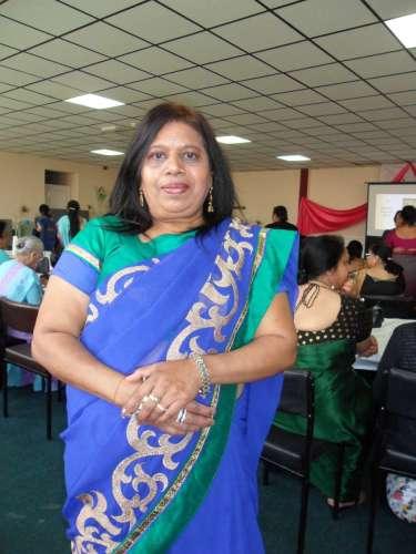 Nirmalaben C Patel