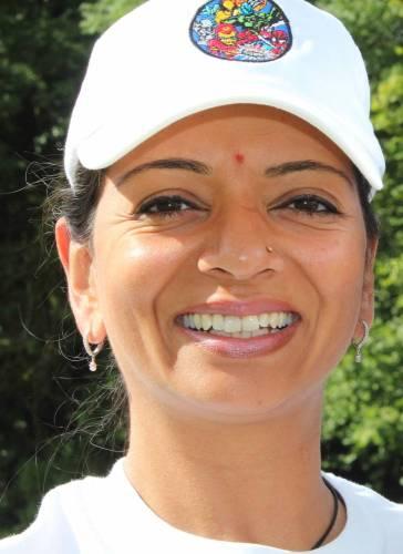Prabha Halai