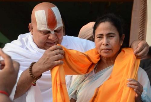 West Bengal Chief Minister Mamata Banerjee visits Sagar Islands in South 24 Parganas of West Bengal