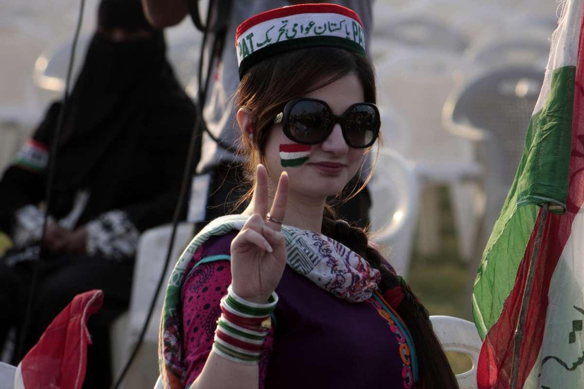 PAKISTAN-LAHORE-QADRI-PROTEST