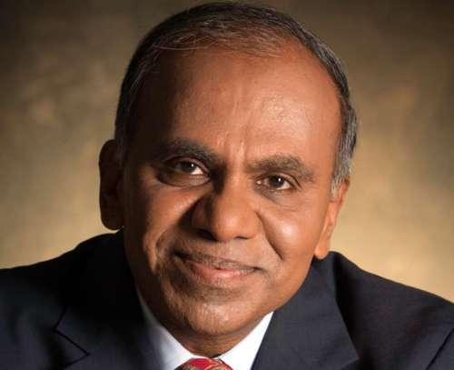 Dr Subra Suresh