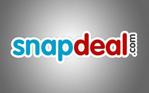 snapdeal logo