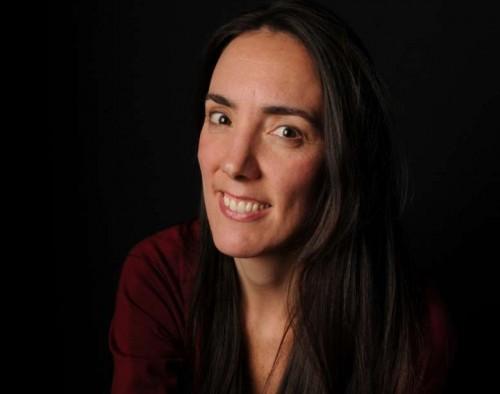 Film Director Megan Mylan