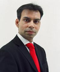 Dr Pankaj Sharma MD PhD FRCP
