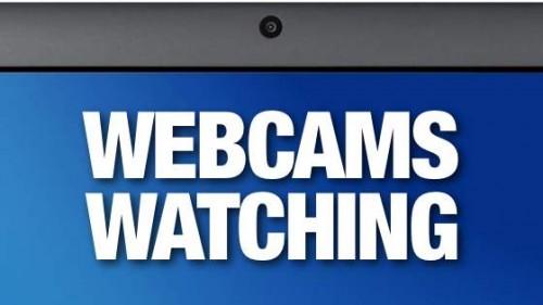 webcam spying spy