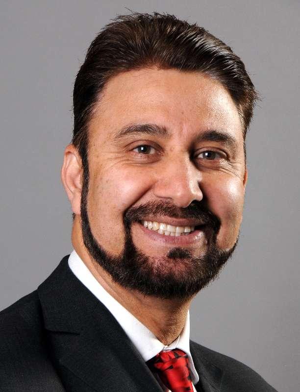 Labour MEP Afzal Khan