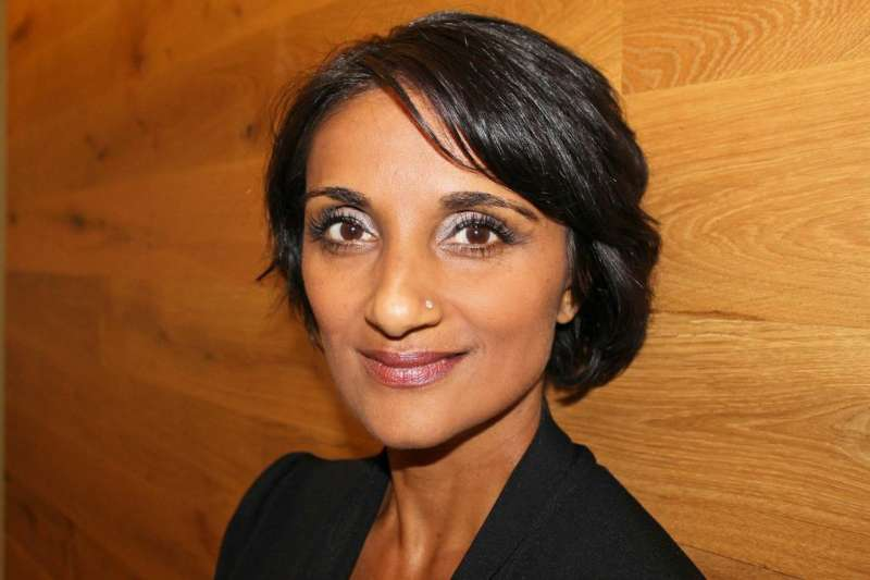 Dr. Annela Saleem