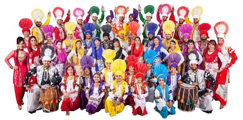Gabhru Panjab De (GPD) group