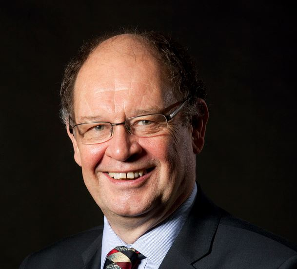 Jim Battle, Greater Manchester's Deputy Police and Crime Commissioner