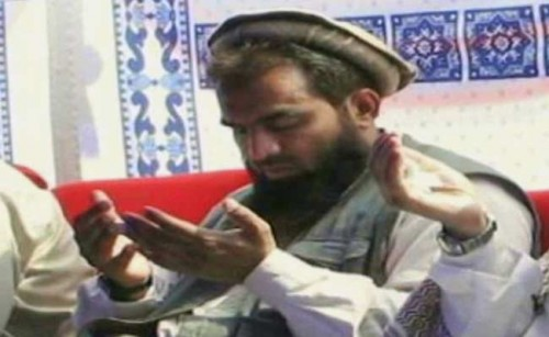 Zakiur Rehman Lakhvi. PHOTO CREDIT: NDTV