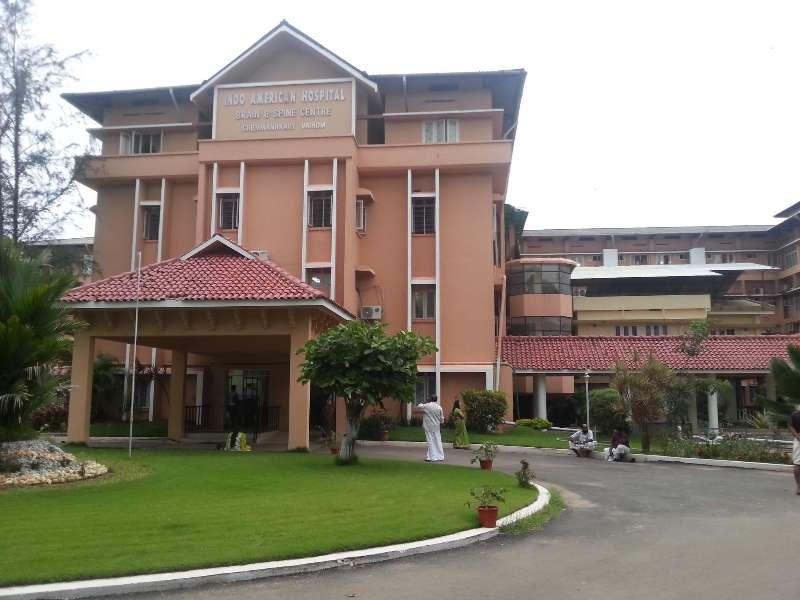 Dr. Bahuleyan's dream project in Chemanakari, Vaikom