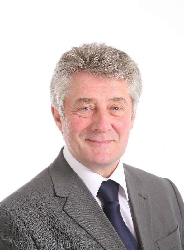 Tony Lloyd,the  Greater Manchester's Police and Crime Commissioner