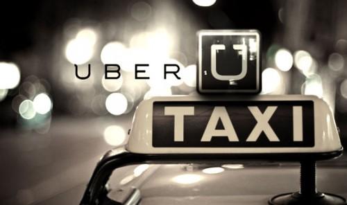 Ubder Taxi