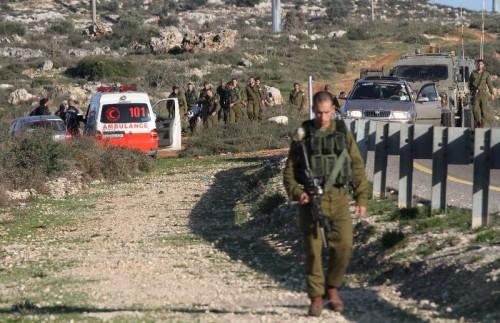 MIDEAST-NABLUS-PALESTINIAN-KILLED