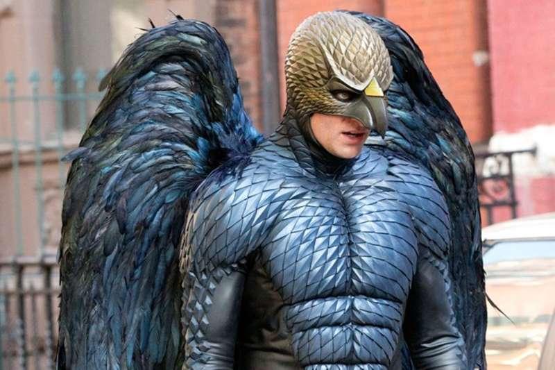 'Birdman'
