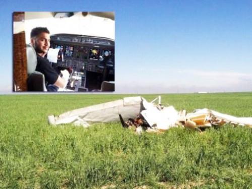 Pilot Amritpal Singh