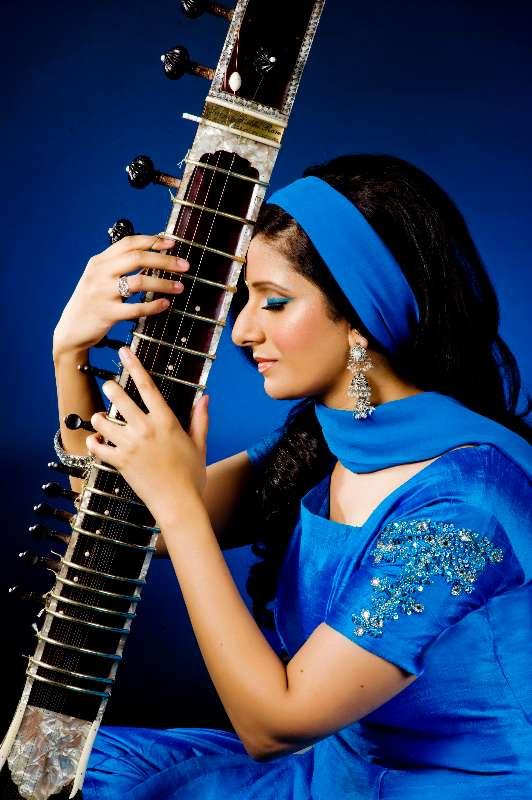 Roopa Panesar