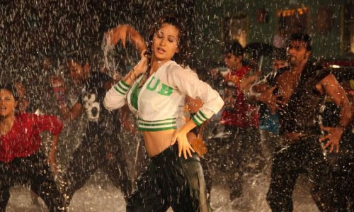 A still from ABCD