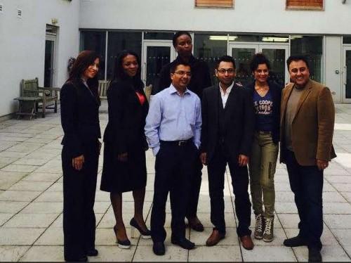New board of mentors and ambassadors of MSDUK