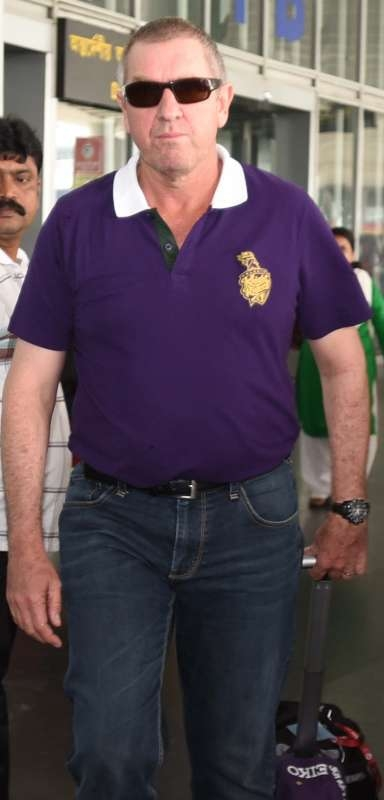 ECB appoints Trevor Bayliss as Head Coach