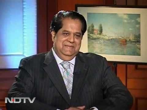 Banker K.V. Kamath
