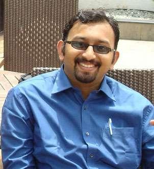 Dr Roshan Radhakrishnan1