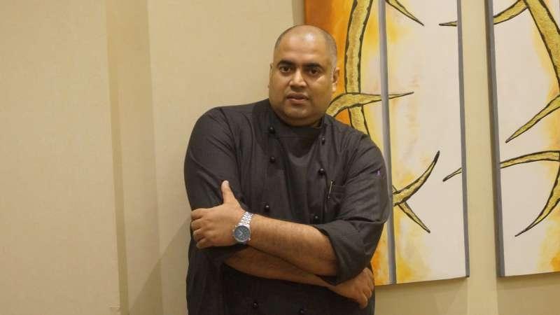Mr Sanjay Thomas - Kerala born Sanjay recently joined the Suryaa Hotel in Delhi as its F&B director.