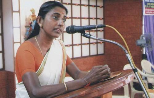 Sasikala Teacher