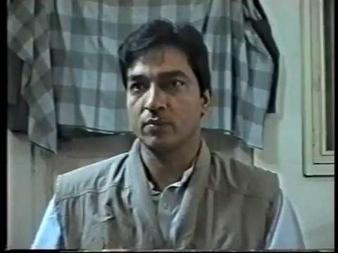 Saulat Ali Khan