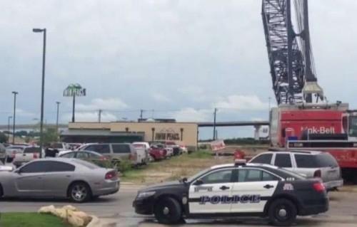 waco shooting texas
