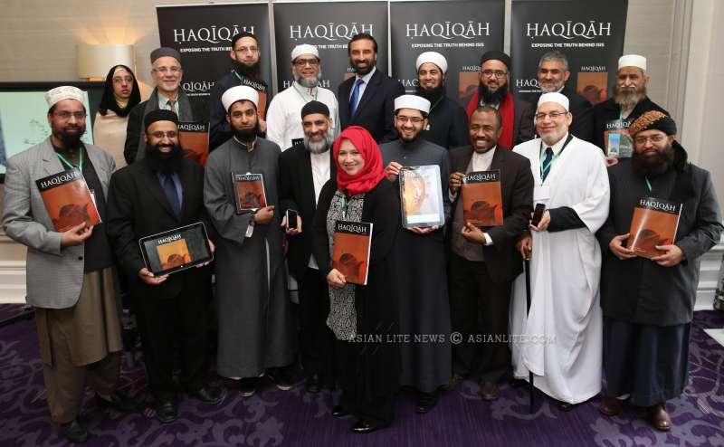 British Imams go digital to communicate with the young Muslims
