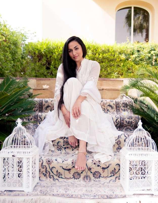 Manika Kaur releases second album I Bow To You Waheguru