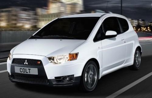 Mitsubishi-Colt