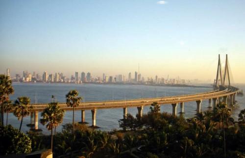 Mumbai Worli