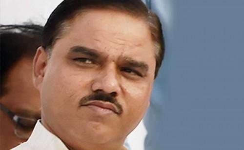 Delhi law ministert Jitender Singh Tomar          Photo Credit: NDTV