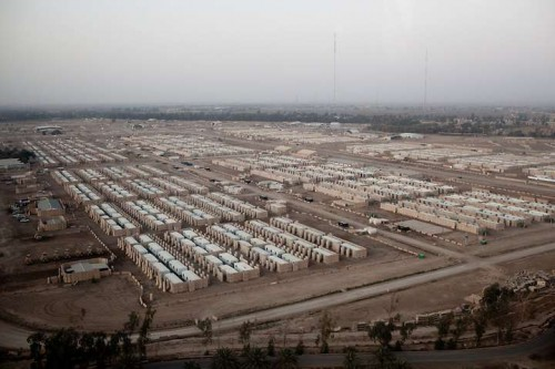 us base in iraq