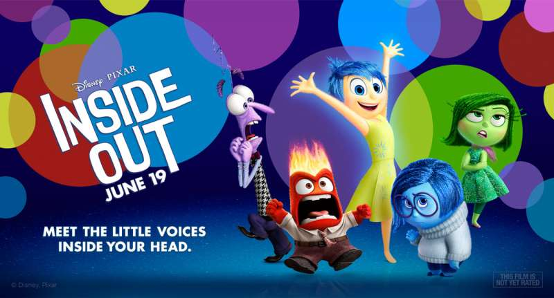 Inside Out A