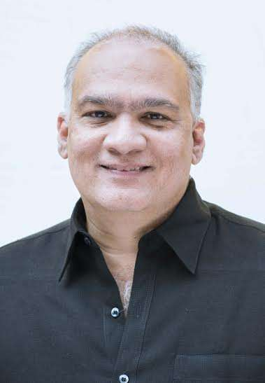 Mr Rahul DaCunha