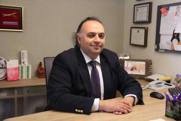 Prof. Karaaltin