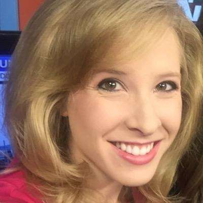 US journalist Alison Parker