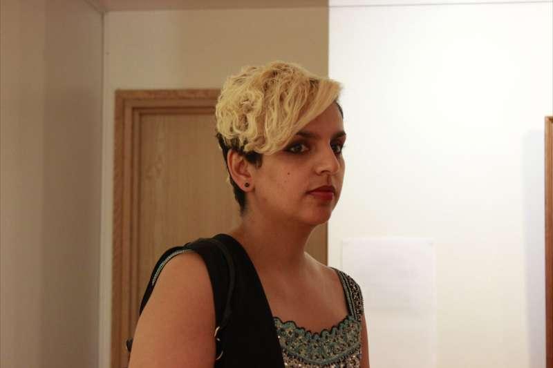 Seema Jaya Sharma
