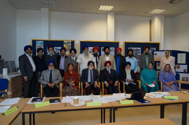 The Network of Sikh Organisations hosted a very successful conference of the Global Sikh Council in London