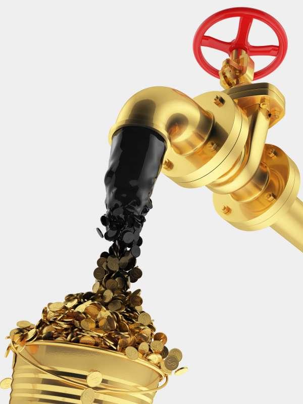 oil crude oil Arab economy