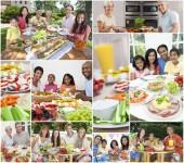 Survive on fruit diet