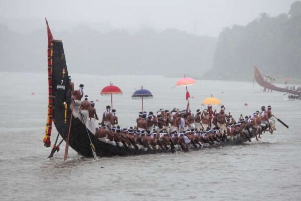Kerala is getting ready for the 63rd edition of the fiercely competitive Nehru Boat Race on August 8