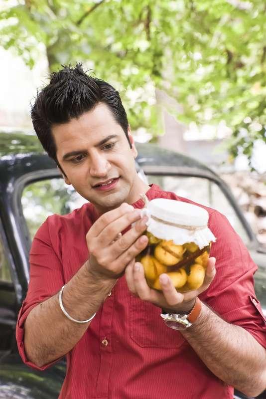 Celebrity chef Kunal Kapoor