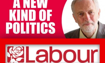 Labour in More Pain Over Corbyn