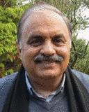 Tejinder Sharma (General Secretary of Katha UK)