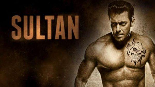 Salman Khan's Sultan A