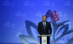 Putin Lauds India's Global Role